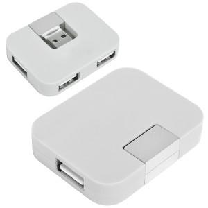 """USB-разветвитель """"Mini"""" на 4 порта"""