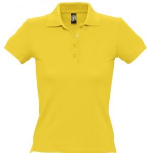Рубашка поло People 210