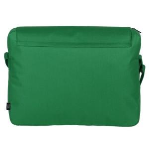 Конференц-сумка Unit Assistant, зеленая