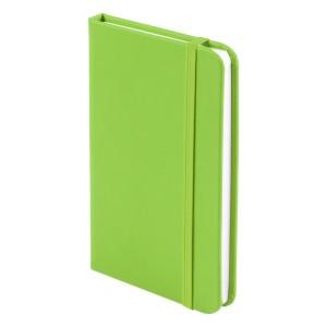 Блокнот Mist, зеленый