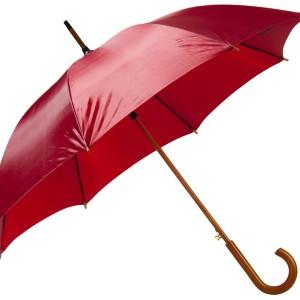Зонт-трость Unit Standard, бордовый