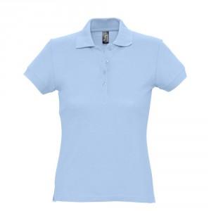 Рубашка поло Passion 170