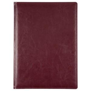 Еженедельник NEBRASKA, датированный, бордовый