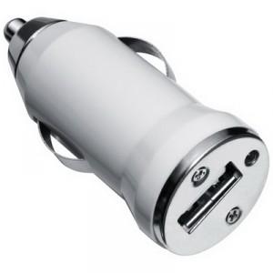Автомобильное USB-зарядное устройство для гаджетов