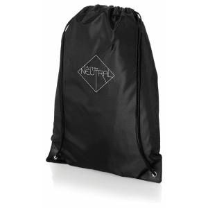 """Рюкзак-мешок """"Condor"""", черный"""