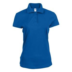 Рубашка поло женская