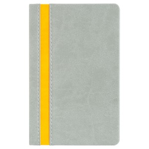 Блокнот Freestick, серый