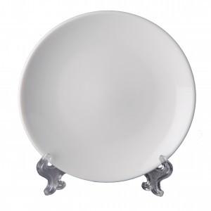 Тарелка под нанесение 20 см