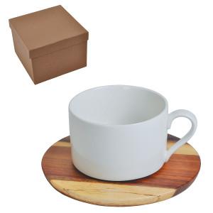 """Чайная пара """"Helga"""" в подарочной упаковке"""