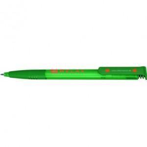 Ручка Super Soft Clear