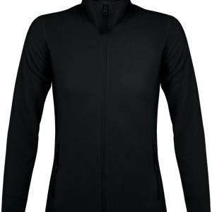 Куртка женская NOVA WOMEN 200, черная