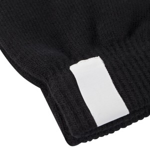 Сенсорные перчатки Scroll, черные