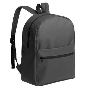 Рюкзак Unit Regular, серый