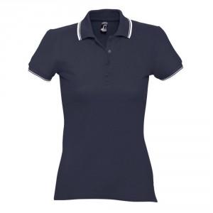 Рубашка поло Practice women 270