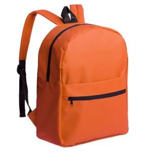 Рюкзак Unit Regular, оранжевый