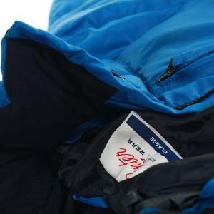 Куртка мужская JIBBING, синяя