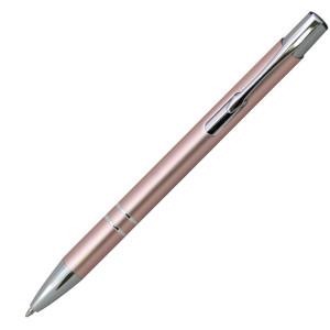 Ручка шариковая, COSMO, металл, золото