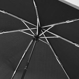 Зонт TAKE IT DUO, черный