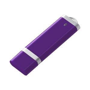 Флешка Profit, 8 Гб, фиолетовая