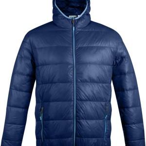 Куртка пуховая мужская Tarner