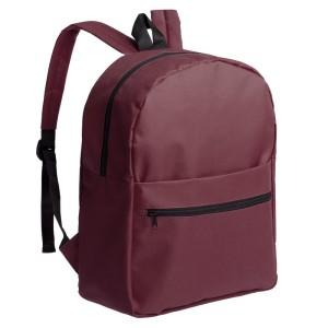 Рюкзак Unit Regular, бордовый