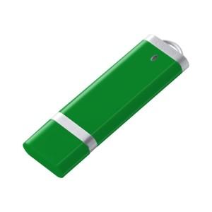 Флешка Profit, 8 Гб, зеленая
