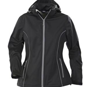 Куртка софтшелл женская HANG GLIDING