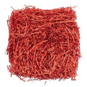 Бумажный наполнитель Chip, красный
