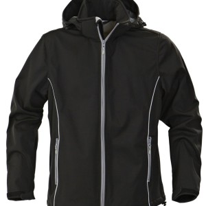 Куртка софтшелл мужская SKYRUNNING