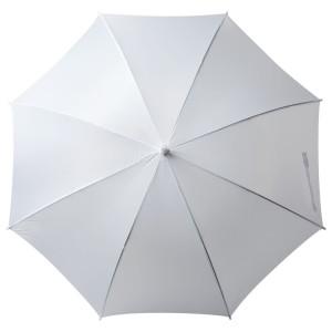 Зонт-трость Unit Promo, белый