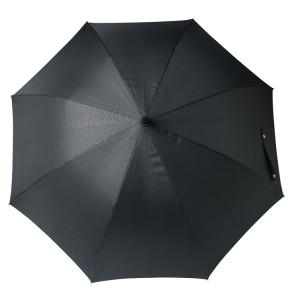 """Зонт-трость """"Grid Golf"""". Hugo Boss, черный"""
