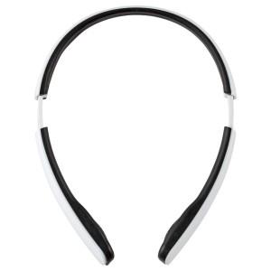 Беспроводные Bluetooth-наушники Rockall, белые