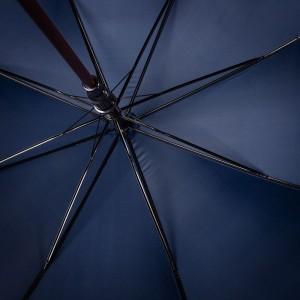 Зонт-трость Unit Standard, темно-синий