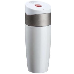 Термостакан Alaska-1, вакуумный, герметичный