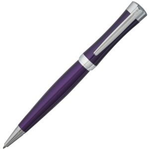 Ручка шариковая Desire, фиолетовая