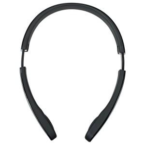 Беспроводные Bluetooth-наушники Rockall, черные