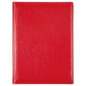 Еженедельник NEBRASKA, датированный, красный