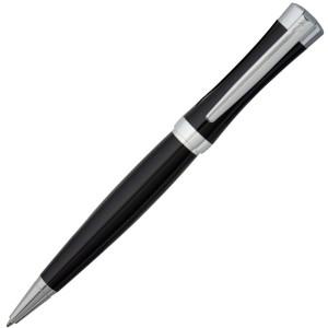 Ручка шариковая Desire, черная