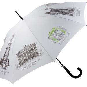 Зонт «Восьмое чудо света», белый