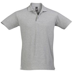 Рубашка поло мужская SPRING 210