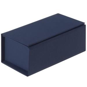 Коробочка под аккумулятор Flip, синяя