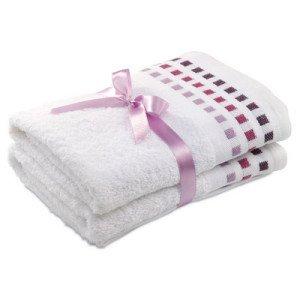 Набор из двух полотенец