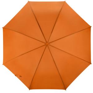 """Зонт-трость """"Яркость"""", оранжевый"""