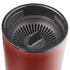 Термостакан fixMug, красный