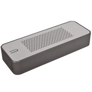 """Универсальное зарядное устройство c bluetooth-стереосистемой """"Music box"""" (4400мА)"""