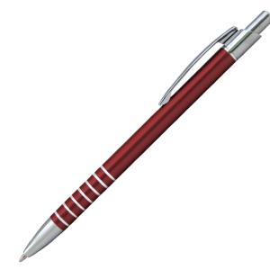Ручка шариковая металлическая ITABELA