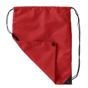 """Рюкзак-мешок """"Condor"""", красный"""