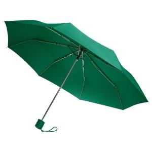 Зонт складной Unit Basic, зеленый