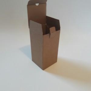 Коробка 82*82*155