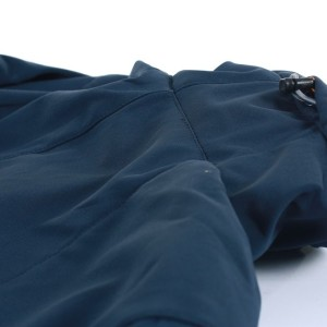 Куртка софтшелл мужская SNYDER